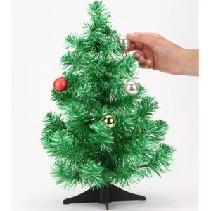 Urban Outfitters Tinsel Tree - Small
